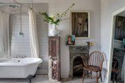 Фото 4 Ванная комната в стиле прованс: 80+ элегантных идей и обзор лучших интерьерных тенденций