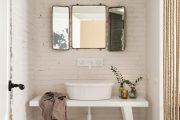 Фото 15 Ванная комната в стиле прованс: 80+ элегантных идей и обзор лучших интерьерных тенденций