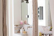 Фото 18 Ванная комната в стиле прованс: 80+ элегантных идей и обзор лучших интерьерных тенденций
