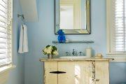 Фото 22 Ванная комната в стиле прованс: 80+ элегантных идей и обзор лучших интерьерных тенденций