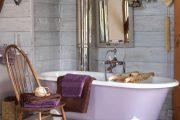 Фото 27 Ванная комната в стиле прованс: 80+ элегантных идей и обзор лучших интерьерных тенденций