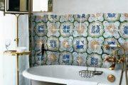Фото 34 Ванная комната в стиле прованс: 80+ элегантных идей и обзор лучших интерьерных тенденций