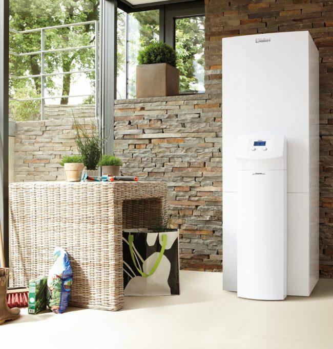 Современные системы отопления благодаря своему дизайну прекрасно впишутся в ваш интерьер