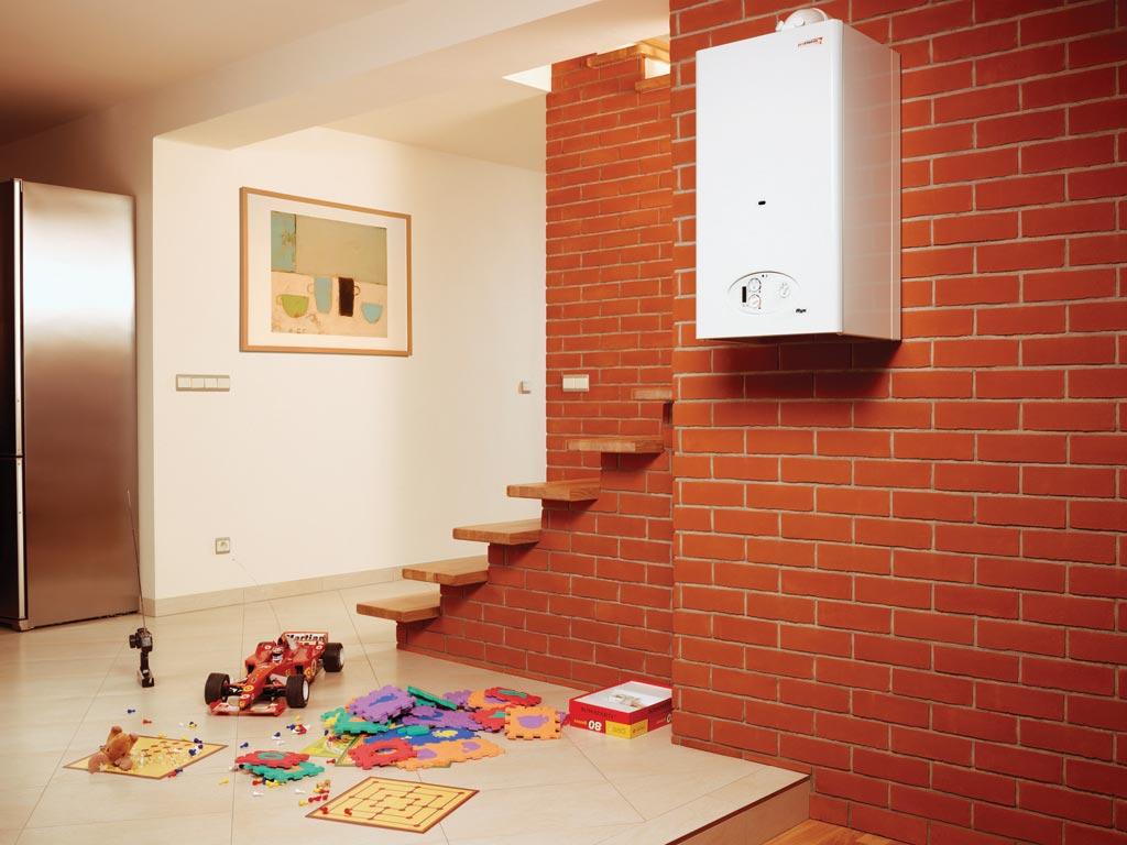Какая схема отопления дома лучше