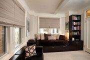 Фото 14 Занавески в спальню: обзор трендовых новинок и 85+ эстетически совершенных идей для комнаты