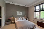 Фото 15 Занавески в спальню: обзор трендовых новинок и 85+ эстетически совершенных идей для комнаты