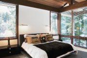 Фото 20 Занавески в спальню: обзор трендовых новинок и 85+ эстетически совершенных идей для комнаты