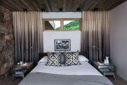 Фото 28 Занавески в спальню: обзор трендовых новинок и 85+ эстетически совершенных идей для комнаты