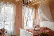 Фото 29 Занавески в спальню: обзор трендовых новинок и 85+ эстетически совершенных идей для комнаты