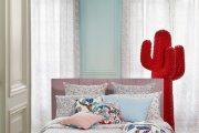 Фото 35 Занавески в спальню: обзор трендовых новинок и 85+ эстетически совершенных идей для комнаты