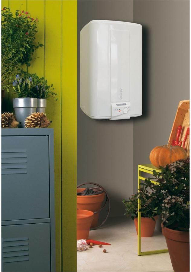 Французская фирма Atlantic, производящая водонагреватели, славится хорошим качеством и доступными ценами