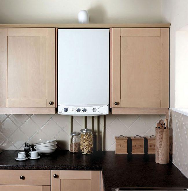 Водонагреватель можно применять как резервное так и основное устройство для приготовления горячей воды
