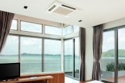 Фото 7 Кондиционер для квартиры: обзор современных вариантов, которые идеально впишутся в интерьер