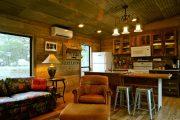 Фото 10 Кондиционер для квартиры: обзор современных вариантов, которые идеально впишутся в интерьер