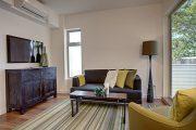 Фото 34 Кондиционер для квартиры: обзор современных вариантов, которые идеально впишутся в интерьер