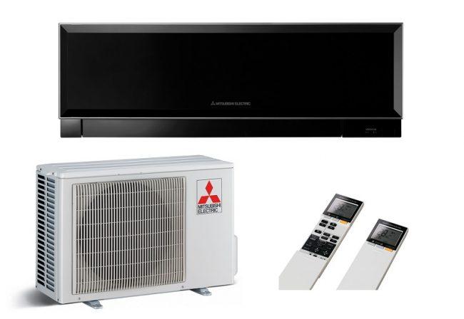 Высокий уровень энергоэффективности с высокотехнологичной системой очистки воздуха