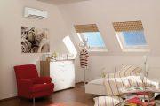 Фото 19 Кондиционер для квартиры: обзор современных вариантов, которые идеально впишутся в интерьер