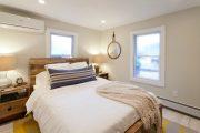 Фото 24 Кондиционер для квартиры: обзор современных вариантов, которые идеально впишутся в интерьер