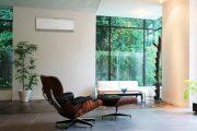 Фото 26 Кондиционер для квартиры: обзор современных вариантов, которые идеально впишутся в интерьер