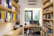Фото 27 Кондиционер для квартиры: обзор современных вариантов, которые идеально впишутся в интерьер