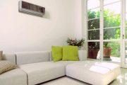 Фото 4 Кондиционер для квартиры: обзор современных вариантов, которые идеально впишутся в интерьер