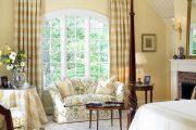 Фото 5 Деревянные карнизы для штор: типы, особенности установки и 70+ оригинальных идей для дома