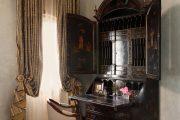 Фото 6 Деревянные карнизы для штор: типы, особенности установки и 70+ оригинальных идей для дома