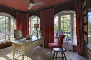 Фото 8 Деревянные карнизы для штор: типы, особенности установки и 70+ оригинальных идей для дома