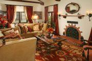 Фото 20 Деревянные карнизы для штор: типы, особенности установки и 70+ оригинальных идей для дома