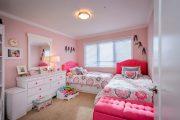 Фото 5 Дизайн детской комнаты для двоих детей: 70+ избранных идей и секреты создания гармоничной обстановки
