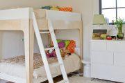 Фото 16 Дизайн детской комнаты для двоих детей: 70+ избранных идей и секреты создания гармоничной обстановки
