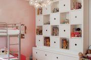 Фото 19 Дизайн детской комнаты для двоих детей: 70+ избранных идей и секреты создания гармоничной обстановки