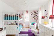 Фото 20 Дизайн детской комнаты для двоих детей: 70+ избранных идей и секреты создания гармоничной обстановки