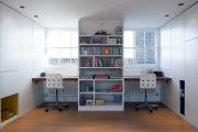 Фото 22 Дизайн детской комнаты для двоих детей: 70+ избранных идей и секреты создания гармоничной обстановки