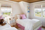 Фото 27 Дизайн детской комнаты для двоих детей: 70+ избранных идей и секреты создания гармоничной обстановки