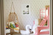 Фото 31 Дизайн детской комнаты для двоих детей: 70+ избранных идей и секреты создания гармоничной обстановки