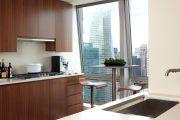 Фото 10 Дизайн кухни площадью 6 кв. м с холодильником: как оптимизировать пространство и 70 функциональных идей