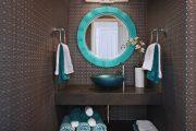 Фото 5 Дизайн-проекты ванных комнат: обзор стильных вариантов санузла и полезные советы дизайнеров