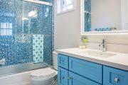 Фото 7 Дизайн-проекты ванных комнат: обзор стильных вариантов санузла и полезные советы дизайнеров
