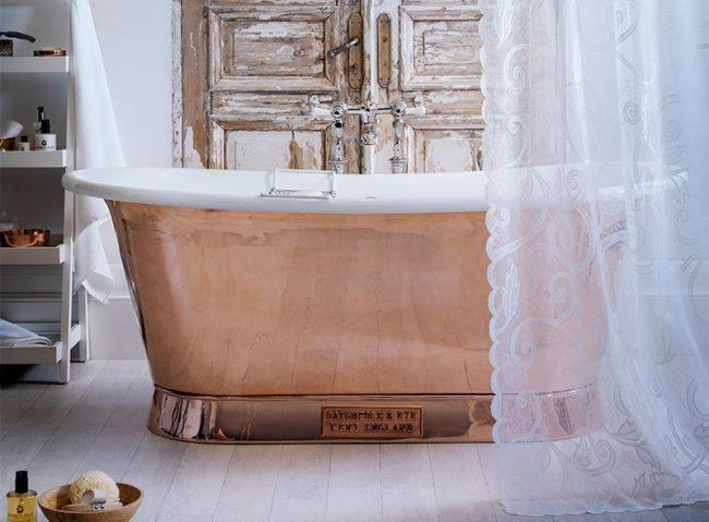 Удачный дизайн проекта ванной комнаты поможет максимально комфортно обустроить помещение