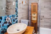 Фото 16 Дизайн-проекты ванных комнат: обзор стильных вариантов санузла и полезные советы дизайнеров