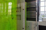 Фото 19 Дизайн-проекты ванных комнат: обзор стильных вариантов санузла и полезные советы дизайнеров