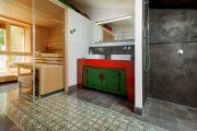 Фото 20 Дизайн-проекты ванных комнат: обзор стильных вариантов санузла и полезные советы дизайнеров