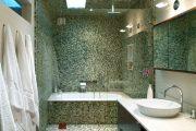 Фото 24 Дизайн-проекты ванных комнат: 80 современных и изящных вариантов реализации