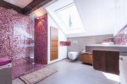Фото 30 Дизайн-проекты ванных комнат: обзор стильных вариантов санузла и полезные советы дизайнеров