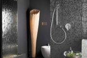 Фото 32 Дизайн-проекты ванных комнат: обзор стильных вариантов санузла и полезные советы дизайнеров
