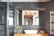 Фото 35 Дизайн-проекты ванных комнат: обзор стильных вариантов санузла и полезные советы дизайнеров