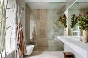 Фото 38 Дизайн-проекты ванных комнат: 80 современных и изящных вариантов реализации