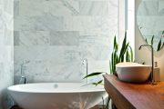 Фото 39 Дизайн-проекты ванных комнат: 80 современных и изящных вариантов реализации
