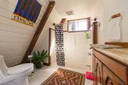 Фото 19 Дом-шалаш: обзор готовых дизайнерских проектов и 80 комфортных и современных реализаций